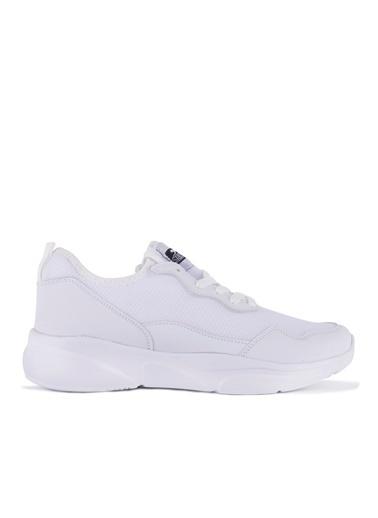 Slazenger Slazenger MOOD Koşu & Yürüyüş Erkek Ayakkabı  Beyaz